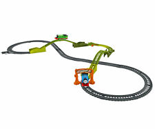 Thomas & Friends Fisher-Price Thomas the Train TrackMaster Switchback Swamp Set
