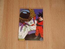 DRAGON BALL Z RAMI-CARDS SEGUNDA SERIE DE NORMA EDITORIAL # 96 EN BUEN ESTADO