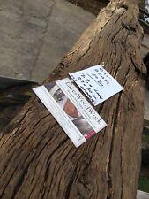 MASSIVE - RESTORED Genuine Reclaimed English Oak Beam 7.2m long 27x30cm (No 20)