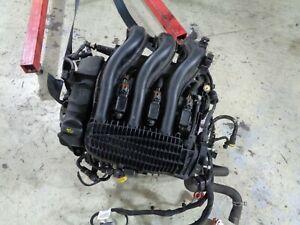 Peugeot Citroen  Motor Benzinmotor HM01  10B215