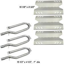 Replacement Burners and Heat Plate for Sam's Club & Outdoor Gourmet Gas Grills