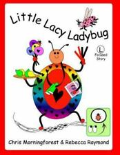 Little Lacy Ladybug - L Focused Story (Paperback or Softback)