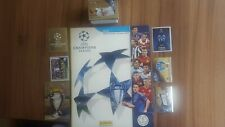 Panini Champions League 2012 13 * Mint vacío álbum + 527/589 ungeklebte imágenes