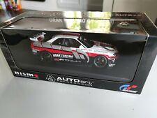 AutoArt 1/18 Nissan Skyline R34 GT-R GTR Gran Turismo version 2002 80279