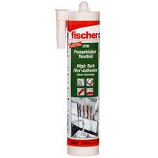 Fischer 541712 Powerkleber flexibel HTM VPE 1 Stück