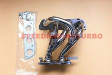 Stainless Race Manifold Header for Toyota MR-2 MRS Spyder 1.8L DOHC ZZW30 Turbo
