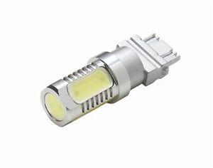 Putco 243156A-360 Plasma LED Bulb 3156 Bulb Amber For 14-16 Nissan NV3500 Rr NEW