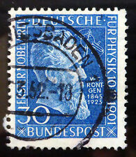 Alemania 1951 SG1073 Gato £ 22 fino/usado NF719