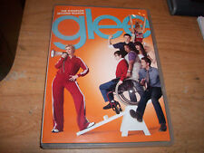 Glee: The Complete Second Season 2 (DVD, 2011, 6-Disc Set) Comedy TV Show