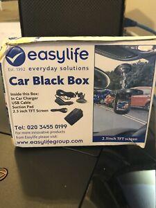 Easylife Car Black Box EL5740