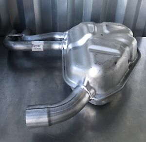 18.10.1.489.462 Mini Cooper 1.6L Supercharged R52/R53 2002-08 Left Rear Exhaust