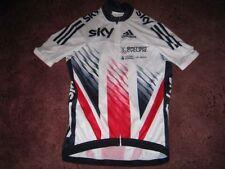 adidas Short Sleeve Race Fit Cycling Jerseys