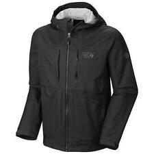 Mountain Hardwear Mens Plasmic Downtown Waterproof Jacket