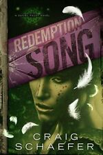 Redemption Song Daniel Faust Volume 2