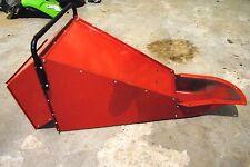 Troy-Bilt Cs4325 Shredder Hopper 681-04011-0638 (8Zcxvt)