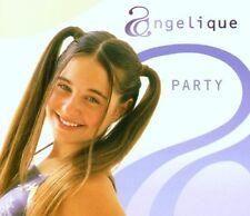 Angelique Party (2000) [Maxi-CD]