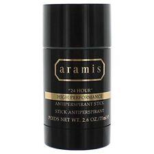 NEW Aramis 24 Hour High Performance Antiperspirant Stick for Men, 2.6 oz.