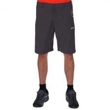 Nylon Casual Regular Shorts for Men