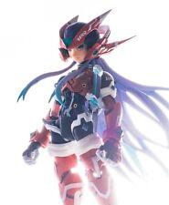 ROCKMAN Mega Man Zero MYTHOS Game Anime Resin Model Kit Unpainted assembly Hobby