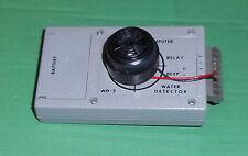 Water Leak Detector (sensor) for Disaster (flood) Prevention
