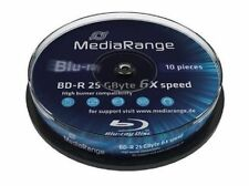Blu-ray BD-R Dual Layer