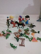 Plastic Toys All You See
