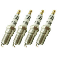 4x Iridium Upgrade Candele Per Ka (Mk1) 1.3 (1996-2008) #1