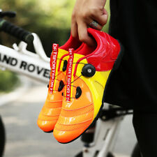 Tide Speed Lacing Professional 2020 Cycling Shoes Men Women Bicycle Sneakers