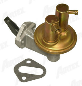 NOS Airtex  Mechanical Fuel Pump  267