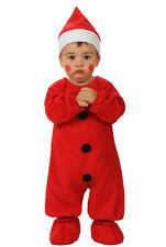Déguisement père noel bébé - 50465 - 0 à 6 mois - Port 0€ - 0 à 6 mois