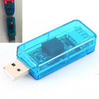 1500V USB to USB Isolator 12Mbps 1W Digital Signal Audio Module USB Transmission
