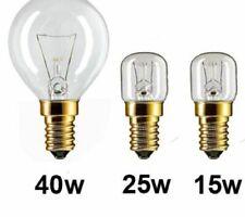 Bombillas de interior LED estándar E14