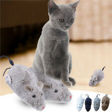 RC Electronic Rat Mouse Mice Toy For Pet Cat Puppy Gift Hot