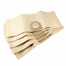 Candor paper bags for Vax Commercial VCC / VCT Tub vacuum cleaners – 5 pack
