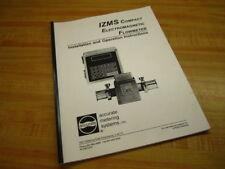 Accurate Metering IM-IZMS-0297 Installation/Operation IMIZMS0297