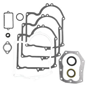 393411 Replacement Gasket Set for Briggs & Stratton 11-12hp Vertical Engine