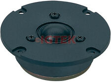 "TWEETER IN SETA CIARE CT262 200 WATT MAX - 4 OHM -  26 MM / 1"" - 10 CM"