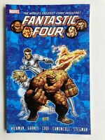Fantastic Four Volume 6 By Hickman - Marvel TPB Out Of Print Graphic Novel RARE!