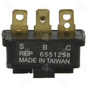 Thermal Limiter   Factory Air   35759