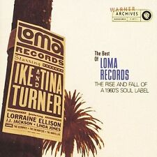 The Best of Loma Records Rise and Fall of A 1960's Soul Label - 2 CD Set - F670