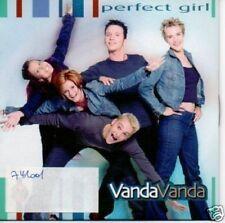 (775S) Perfect Girl, Vanda Vanda - 2001 CD