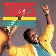 Toots in Memphis by Toots Hibbert (CD, Mar-2003, Hip-O Select) * BRAND NEW *
