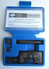 Motion Pro PBR Chain Breaker Press Rivet tool 520 525 530 O X ring 08-0470 NEW