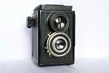 Lubitel medium format TLR 6x6 LOMO USSR lens cap