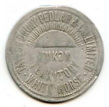 Hill Y8800c Whitehorse Yukon Taylor Drury Pedlar & Co $1