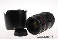 CANON EF 24-70mm f/2,8 L USM - SNr: 207352