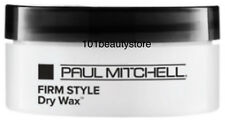 Paul Mitchell Firm Style Dry Wax 1.8 oz Brand New *Free shipping & Same Day Ship