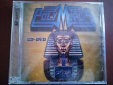 POLYMARCH RPODUCCION 2020 CD+DVD MEXICAN EDITION MEXICO