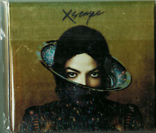 Xscape [Deluxe Edition] [5/12] by Michael Jackson (CD, May-2014, 2 Discs, Epic (