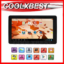 Mini-USB Tablets & eBook Readers with Built-In Front Camera
